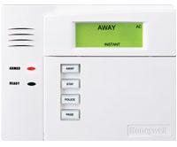 Choosing your keypad locations is key step in customizing your home security system