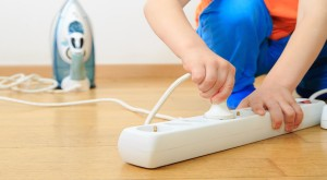 Ten Child Safety Tips for the Home