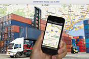 Total Connect Vehicle Tracking Service App