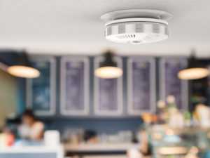 Smoke Alarm Systems for Home Safety