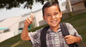 Back to School Safety and Home Security