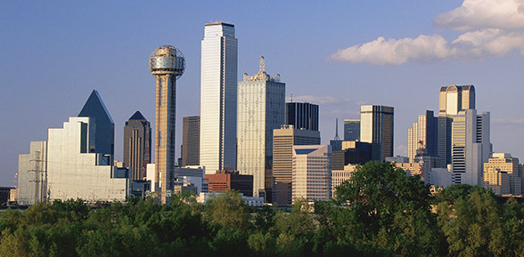 Dallas home security systems