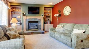 Home security surveillance cameras