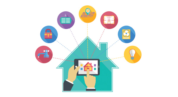 Smart home energy management
