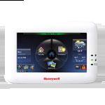 Honeywell Tuxedo Touch security equipment