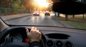 Vehicle GPS Tracking Service